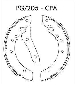 PG/205-CPA   LM/835